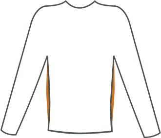 Equestrian Semi-Fitted Riding Shirt - Kerrits� Fit Guide