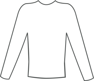 Equestrian Fitted Riding Shirt - Kerrits� Fit Guide