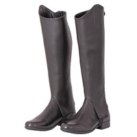 Flair Leather Show Gaiters