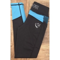 BARE No Grip Performance Tights - Panama