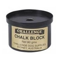 Challenge Chalk Block - Black