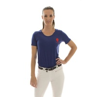 E.A. Direct Ladies Cavaletti Tee - Galaxy