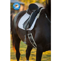 EquineNZ EquiWool Dressage Girth