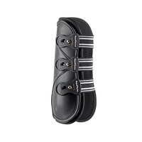 Equifit D-Teq Front Boots w/ Lettering