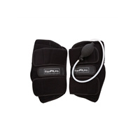 Equifit Gel Compression Hock Boots