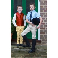 Equetech Boys Casual Breech
