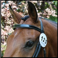Equetech 3 Digit Bridle Number Holder