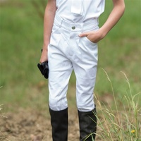 Equetech Boys Sports Breeches