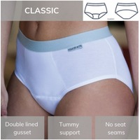 Equetech Dressage Brief - Classic