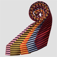 Equetech Tie - Broad Stripe