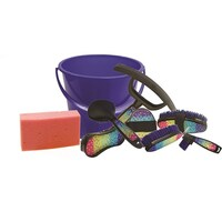 Showmaster Rainbow Grooming Kit