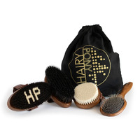 Hairy Pony Brush Kit