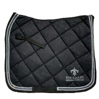 Hufglocken Diamant Ink Saddle Pad