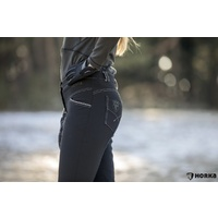 Horka Ladies Belgrad Breeches
