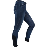 Horka Ladies Roma Jeans Breeches