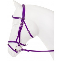 Horka Flashy Synthetic Bridle