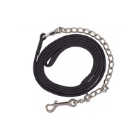 Horka Leadrope with Chain