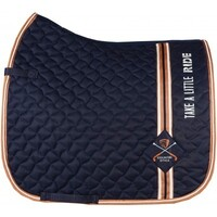 Horka Country Style Dressage Saddle Pad