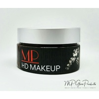 MP Gloss HD Makeup