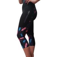 Performa Ride Crop Workout Tights