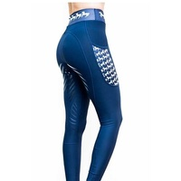 Performa Ride Lara Riding Tights - Ink