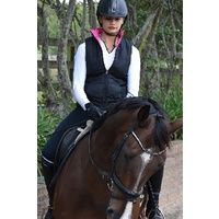 Performa Ride Reversible Horse Riding Vest
