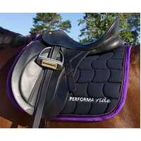 Performa Ride Saddle Pad