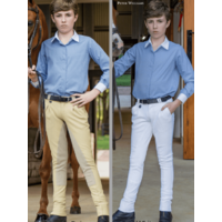 Peter Williams Boys Show Jods