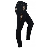 Red Horse Ladies Bridget Breeches