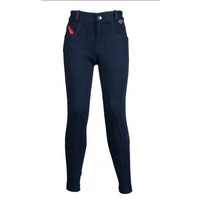 Red Horse Boyz Dylan Elastico Breeches