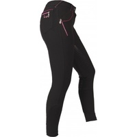 Red Horse Ladies Zelda Breeches