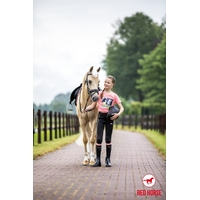 Red Horse Junior Bijoux Riding Tights