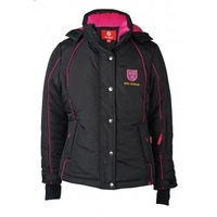 Red Horse Gallop Jacket
