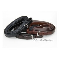 Imperial Collection Nappa Padded Lead Rein Lead