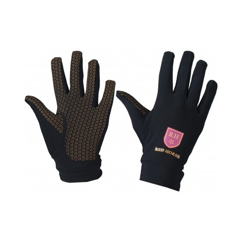 Red Horse Kids Gloves